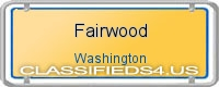 Fairwood board